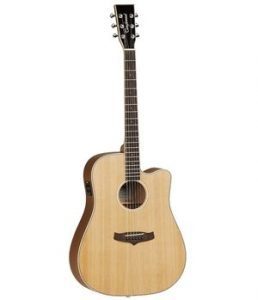 acoustic-electric guitar buying guide