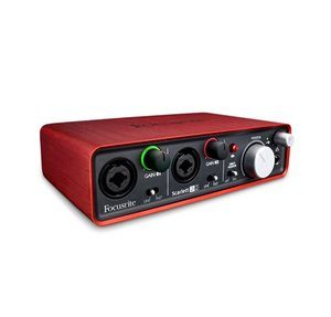 audio interface buying guide