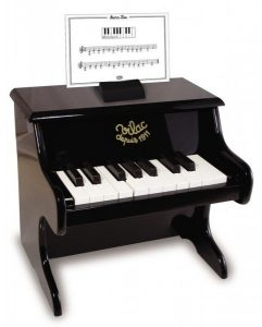Toddler grand piano buying guide and test