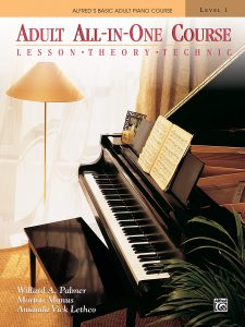 piano books buying guide